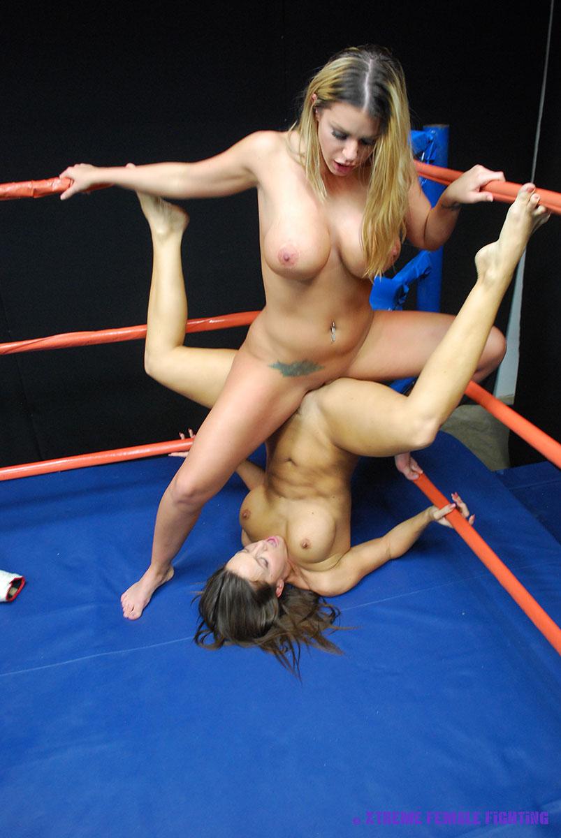 Wenona Wrestling